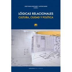 Lógicas relacionales. Cultura, ciudad y política