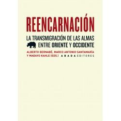 Reencarnación. La transmigración de las almas entre Oriente y Occidente