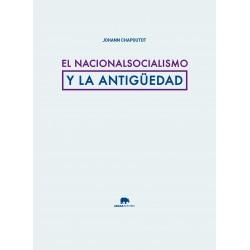 El nacionalsocialismo y la Antigüedad