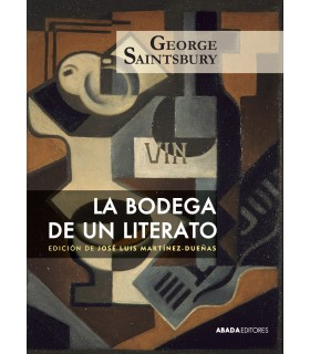 La bodega de un literato