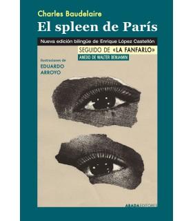 """El spleen de París. Seguido de """"La Fanfarlo"""""""