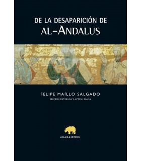 De la desaparición de al-Andalus