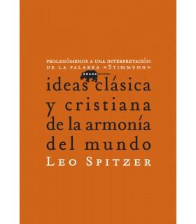 Ideas clásica y cristiana de la armonía del mundo