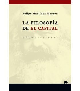 "La filosofía de ""El capital"""