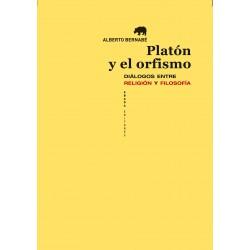 Platón y el orfismo Diálogos entre religión y filosofía