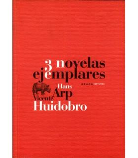 3 novelas ejemplares