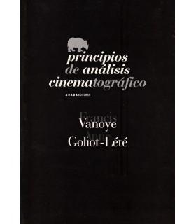 Principios de análisis cinematográfico