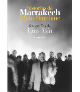 Historias de Marrakech
