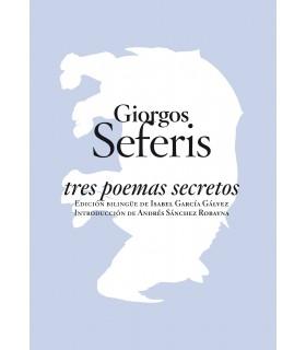 Tres poemas secretos