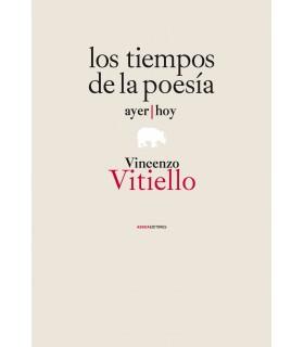 Los tiempos de la poesía. Ayer/hoy