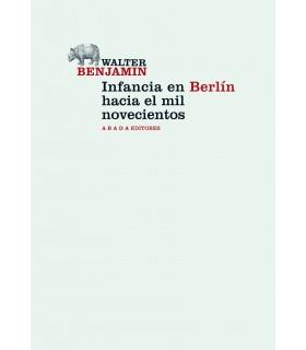 Infancia en Berlín
