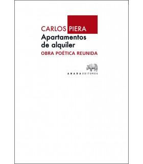 Apartamentos de alquiler. Obra poética reunida