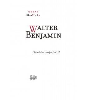 Obras Libro V / vol. 2 Obra de los Pasajes vol. 2