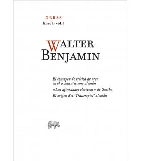 Obra completa. Libro I/ vol. 1