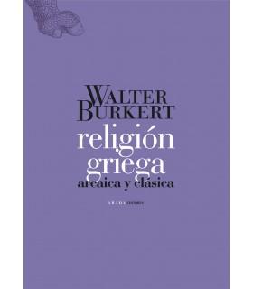 Religión griega. Arcaica y clásica