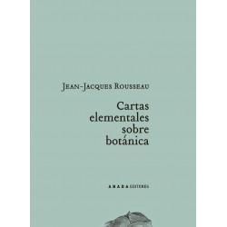 Cartas elementales sobre botánica