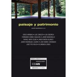 "Paisaje y patrimonio Col. ""Pensar el paisaje"" – vol. 5"