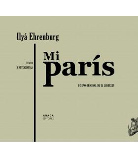 Mi París. Texto y fotografías