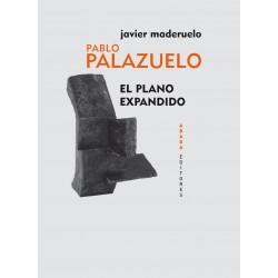 Pablo Palazuelo. El plano expandido