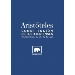Constitución de los atenienses